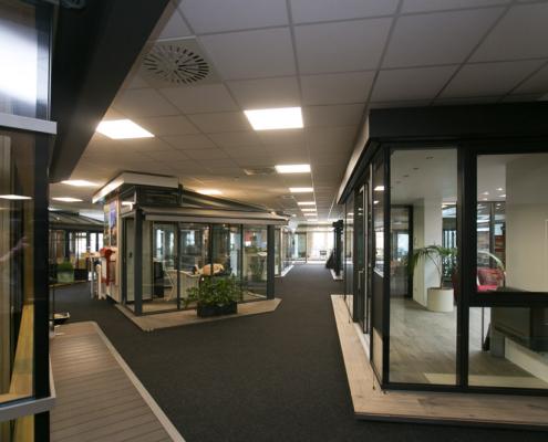Glasbauzentrum Fellbach