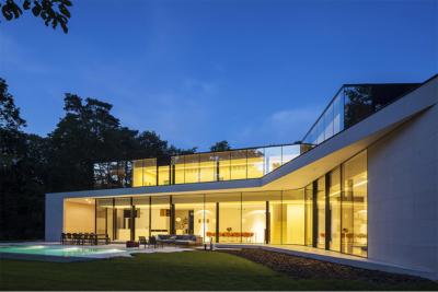 Fenster- und Fassadenbau