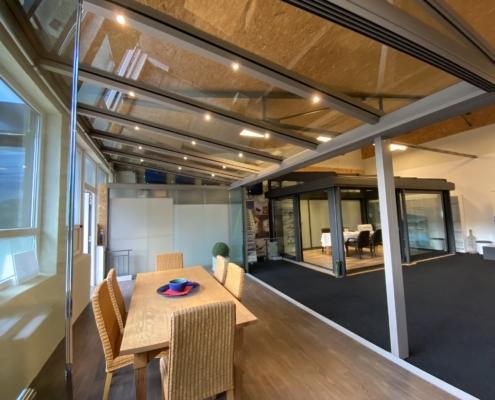 Glasbauzentrum Haigerloch
