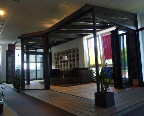 Uber Uns Glasbauzentrum Ihr Wintergarten Zentrum