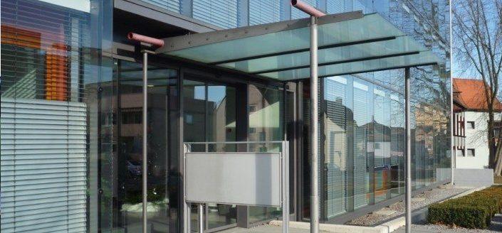 Glasbauzentrum Wintergarten In Stuttgart Fellbach