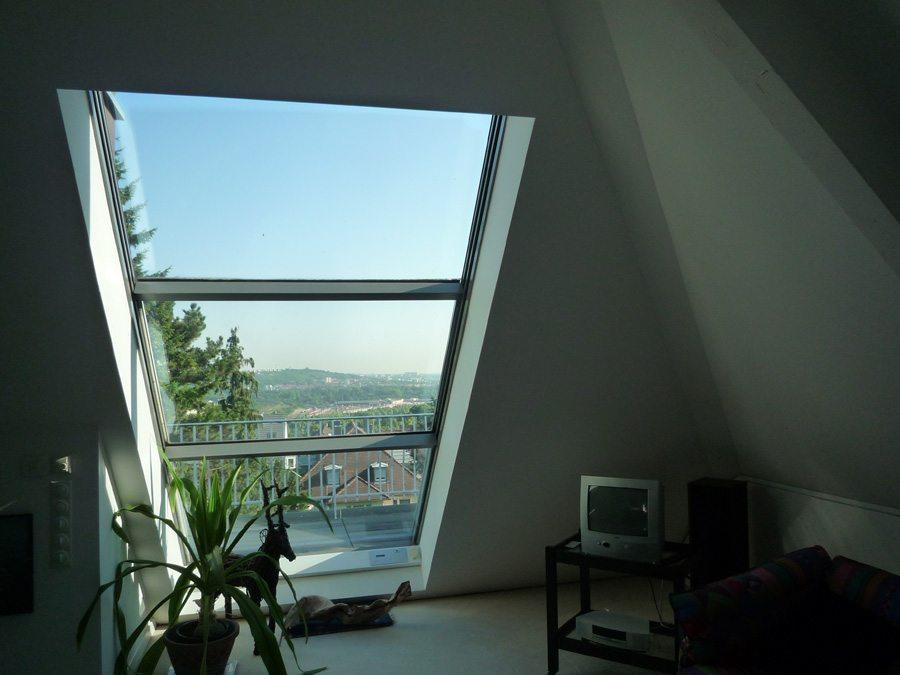 Dachschiebefenster Glasbauzentrum Ihr Wintergarten Zentrum