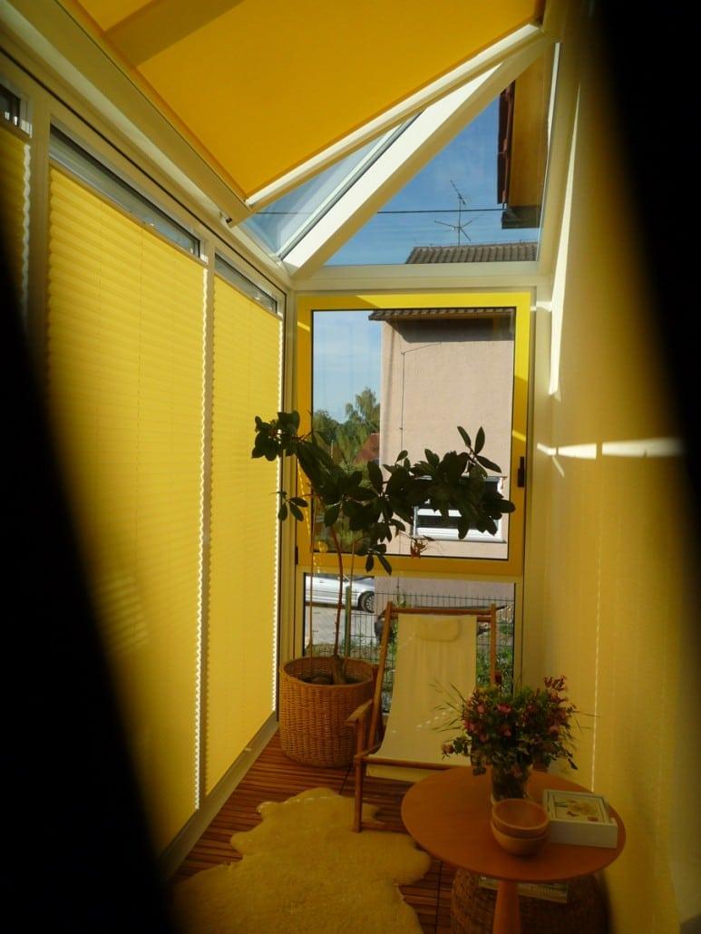 Murr Hawai 80 Glasbauzentrum Ihr Wintergarten Zentrum