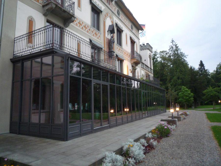 lindau steel glasbauzentrum ihr wintergarten zentrum. Black Bedroom Furniture Sets. Home Design Ideas