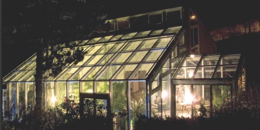 Natur Zuhause Glasbauzentrum Ihr Wintergarten Zentrum