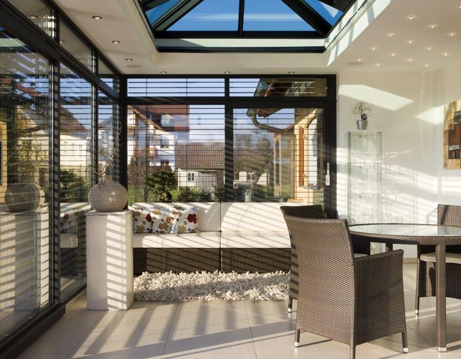 v hringen glasshouse glasbauzentrum ihr wintergarten zentrum. Black Bedroom Furniture Sets. Home Design Ideas