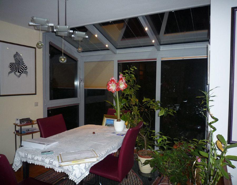stil economic glasbauzentrum ihr wintergarten zentrum. Black Bedroom Furniture Sets. Home Design Ideas