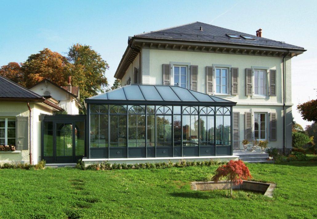 stil wintergarten glasbauzentrum ihr wintergarten zentrum. Black Bedroom Furniture Sets. Home Design Ideas