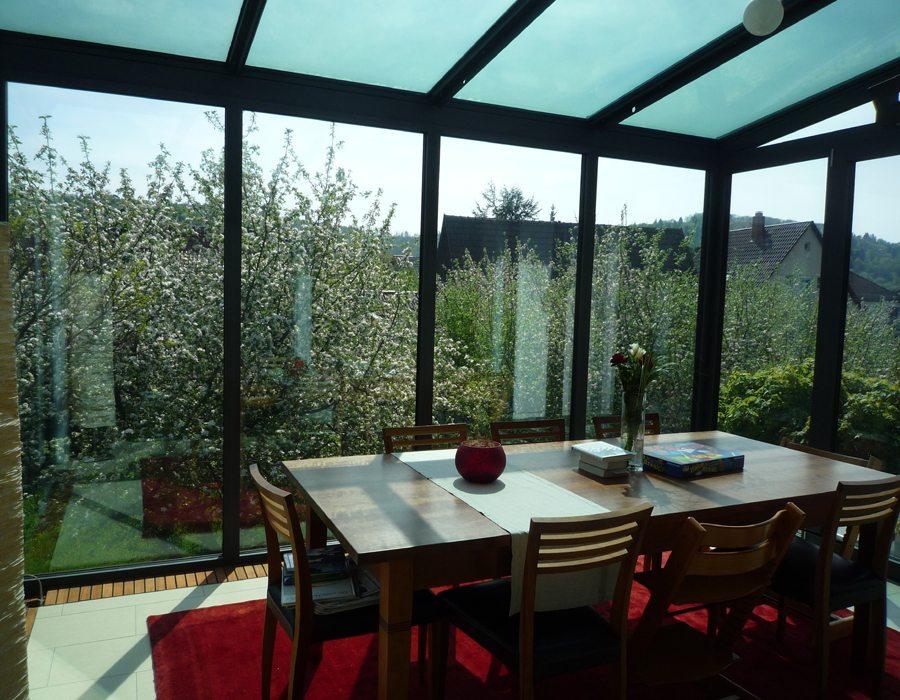 stil modern glasbauzentrum ihr wintergarten zentrum. Black Bedroom Furniture Sets. Home Design Ideas