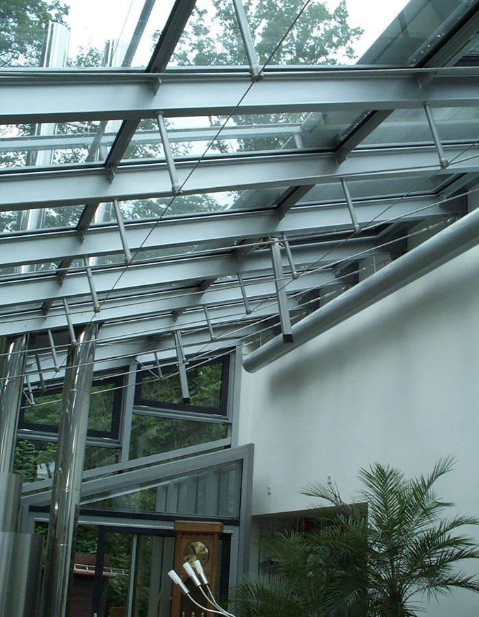 Stil stahl glasbauzentrum ihr wintergarten zentrum - Wintergarten zentrum fellbach ...