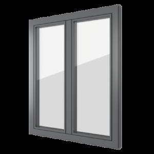 Aluminium-Fenster Finstral