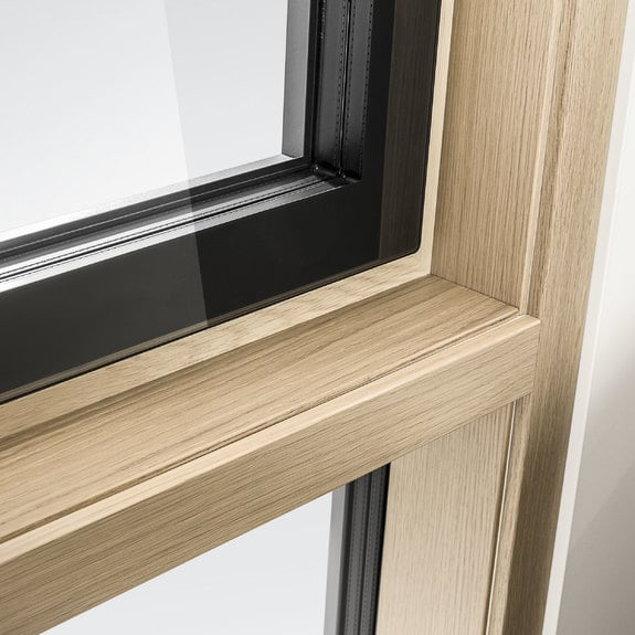 Finstral Designfenster