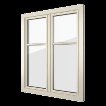 Kunststoff-Fenster Finstral
